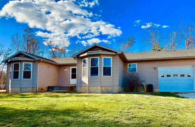318 Evergreen Road, Stanton, KY 40380 (MLS #20104747) :: Better Homes and Garden Cypress