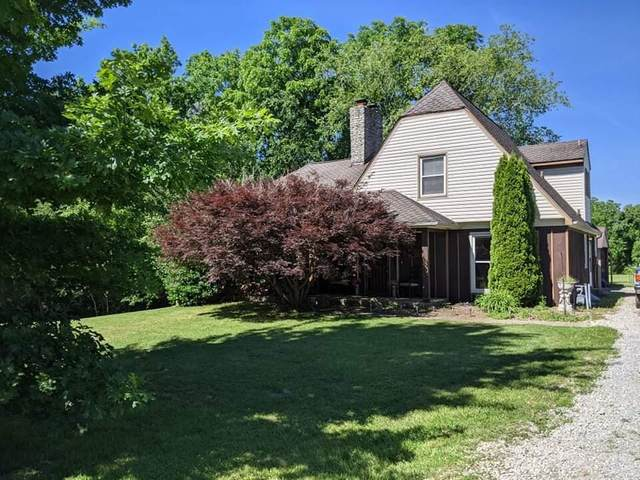 269 Country View Drive, Taylorsville, KY 40071 (MLS #20104755) :: Nick Ratliff Realty Team