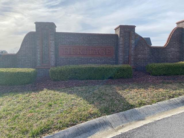 9999 Independence Drive Lot #40, London, KY 40741 (MLS #20104767) :: Vanessa Vale Team