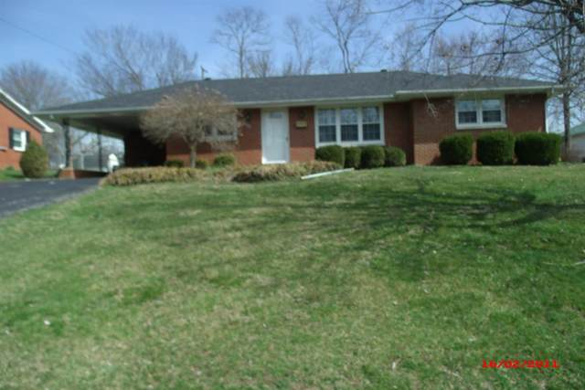235 Gailane, Lawrenceburg, KY 40342 (MLS #20104916) :: Better Homes and Garden Cypress