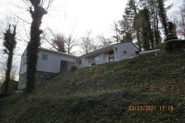 1428 Ivy Hill, Harlan, KY 40831 (MLS #20105164) :: The Lane Team