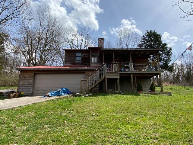1124 Hamilton Springs, Lancaster, KY 40444 (MLS #20105224) :: Better Homes and Garden Cypress