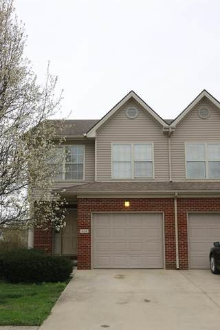 414 Paisley Court, Winchester, KY 40391 (MLS #20105374) :: Nick Ratliff Realty Team