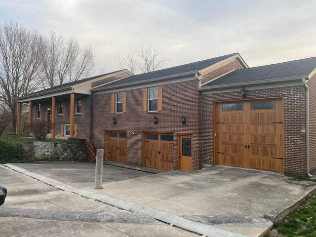 2041 Lakewood Drive, Richmond, KY 40475 (MLS #20105488) :: The Lane Team