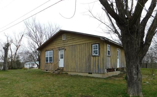 229 Perkins Lane, Pine Knot, KY 42635 (MLS #20105499) :: Robin Jones Group
