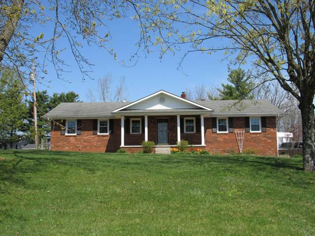 1304 Mccroskey Way, Mt Sterling, KY 40353 (MLS #20105595) :: Better Homes and Garden Cypress