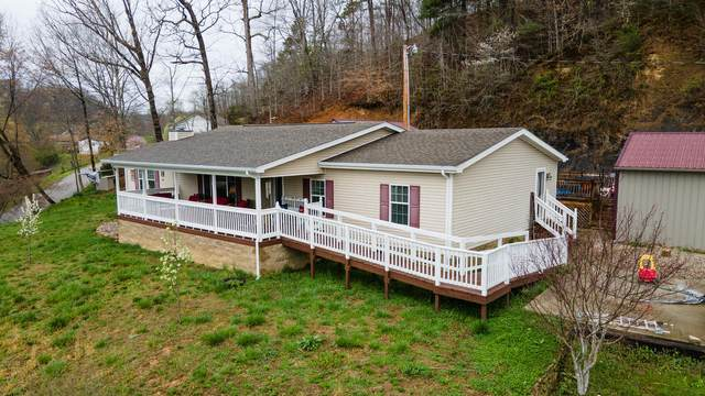 82 Smith Road, Manchester, KY 40962 (MLS #20105652) :: Nick Ratliff Realty Team