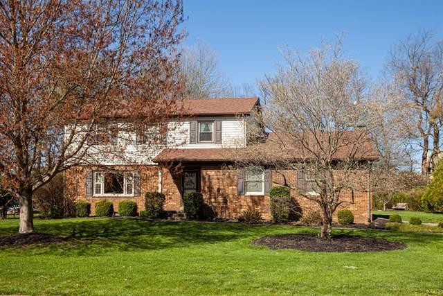 204 Man O War, Danville, KY 40422 (MLS #20105958) :: Better Homes and Garden Cypress