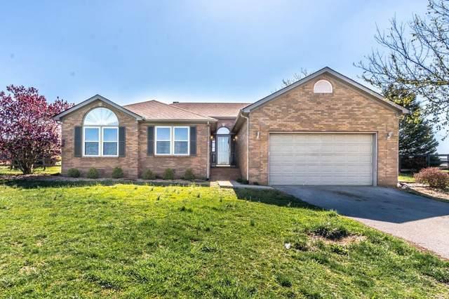 66 Heron Landing Place, Richmond, KY 40475 (MLS #20105989) :: Better Homes and Garden Cypress
