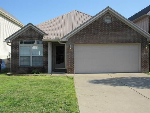 220 Prescott, Winchester, KY 40391 (MLS #20106038) :: Robin Jones Group