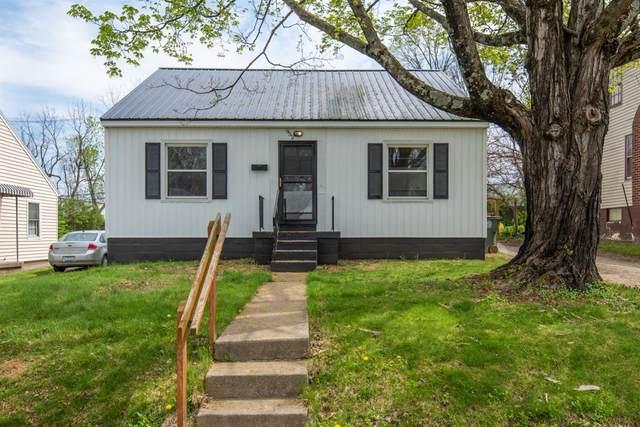 952 Meadow Lane, Lexington, KY 40505 (MLS #20106079) :: Nick Ratliff Realty Team