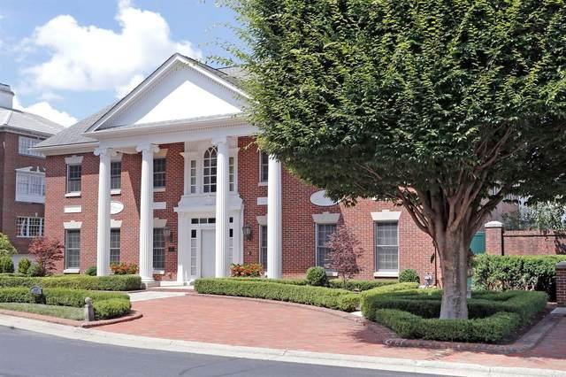 2947 Four Pines Drive, Lexington, KY 40502 (MLS #20106120) :: Nick Ratliff Realty Team