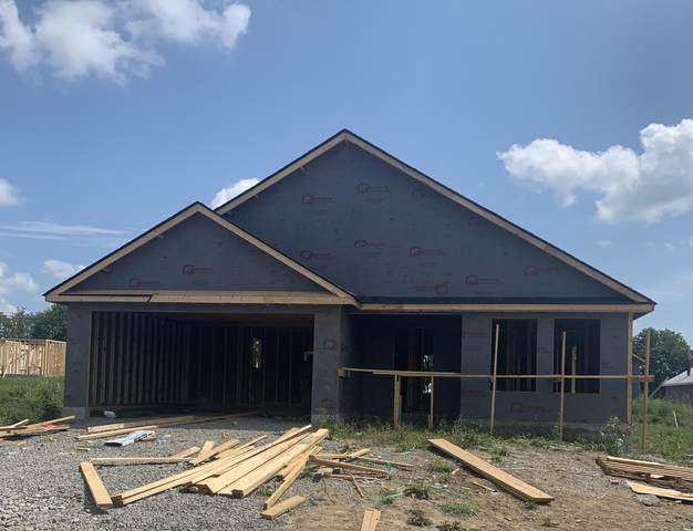 134 Perseverance Way, Georgetown, KY 40324 (MLS #20106236) :: Better Homes and Garden Cypress