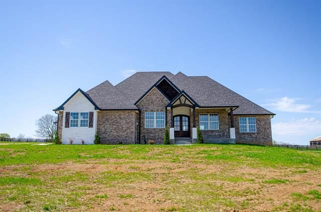 209 Ridgefield Drive, Nicholasville, KY 40356 (MLS #20106243) :: Nick Ratliff Realty Team