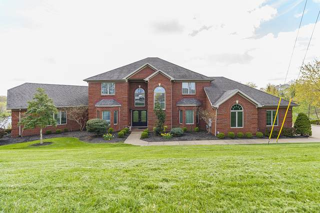 115 Merganser Court, Georgetown, KY 40324 (MLS #20106716) :: The Lane Team