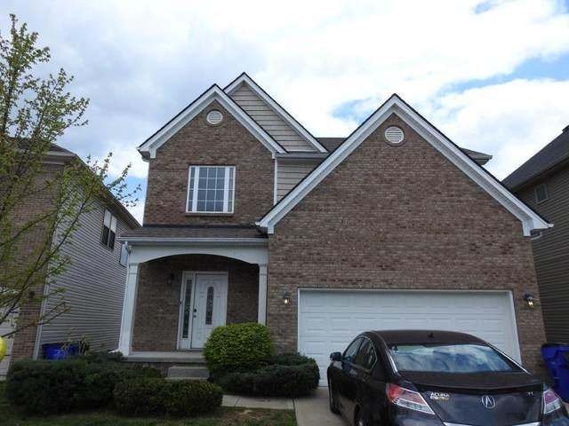 3740 Blue Bonnet Drive, Lexington, KY 40514 (MLS #20106935) :: Vanessa Vale Team