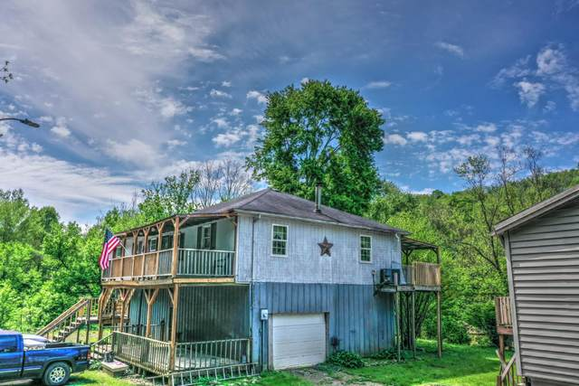 8226 Camp Nelson Road, Nicholasville, KY 40356 (MLS #20107021) :: Better Homes and Garden Cypress