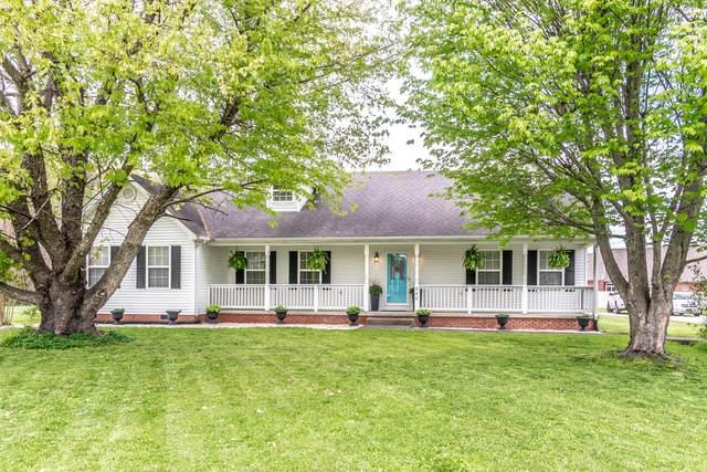 348 Brookgreen Drive, Berea, KY 40403 (MLS #20107185) :: Better Homes and Garden Cypress