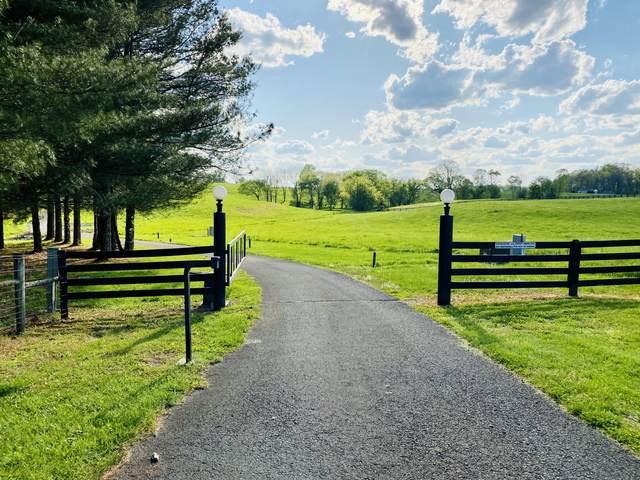 88 Edgewater Road, Russell Springs, KY 42642 (MLS #20107206) :: Nick Ratliff Realty Team