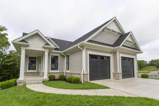 3509 Harper Woods Lane, Lexington, KY 40515 (MLS #20107303) :: The Lane Team