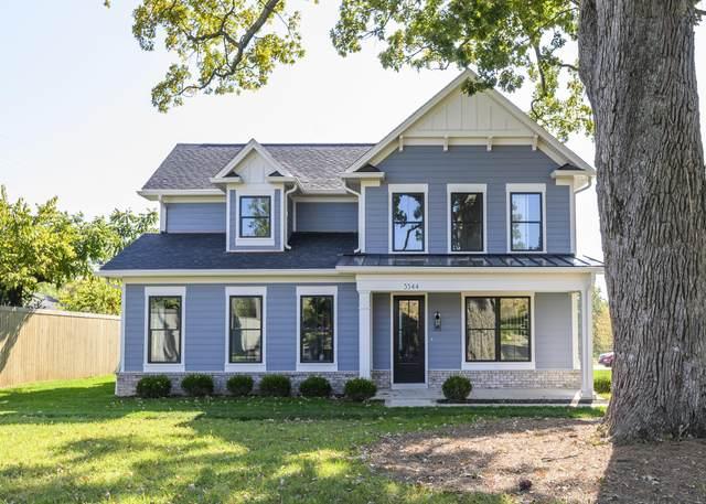 3572 Harper Woods Lane, Lexington, KY 40515 (MLS #20107420) :: The Lane Team