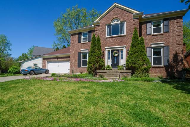 2401 Woodfield Circle, Lexington, KY 40515 (MLS #20107492) :: Nick Ratliff Realty Team