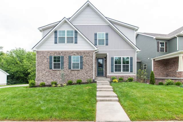 4296 Steamboat Road, Lexington, KY 40514 (MLS #20107506) :: Better Homes and Garden Cypress
