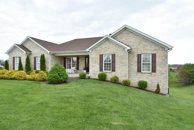210 Victoria Way, Georgetown, KY 40324 (MLS #20107725) :: Robin Jones Group
