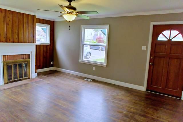 211 Hillcrest Avenue, Lexington, KY 40505 (MLS #20107902) :: Nick Ratliff Realty Team