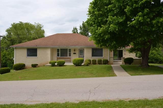 1012 Tierra Linda Drive, Frankfort, KY 40601 (MLS #20108031) :: Better Homes and Garden Cypress