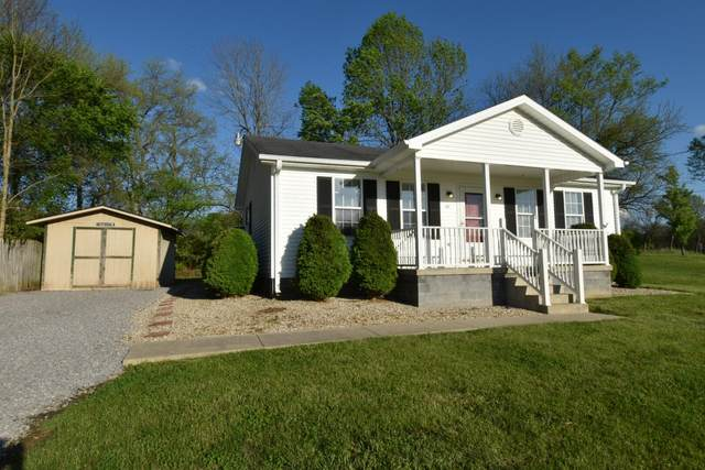 407 Lincoln Trail, Stanford, KY 40484 (MLS #20108172) :: The Lane Team