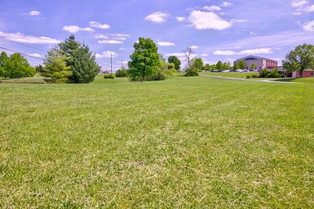 Lot 6 Woodford/Levee, Mt Sterling, KY 40353 (MLS #20108740) :: Robin Jones Group