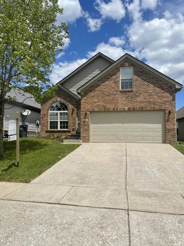 3685 Beaten Path, Lexington, KY 40509 (MLS #20108895) :: Better Homes and Garden Cypress