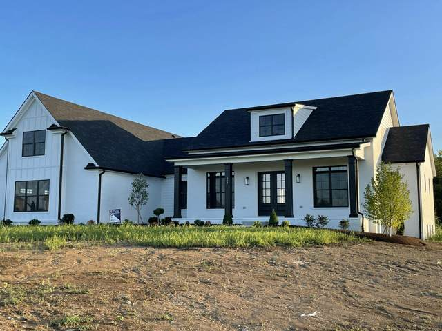 211 Grandview Trail, Wilmore, KY 40390 (MLS #20109910) :: Better Homes and Garden Cypress