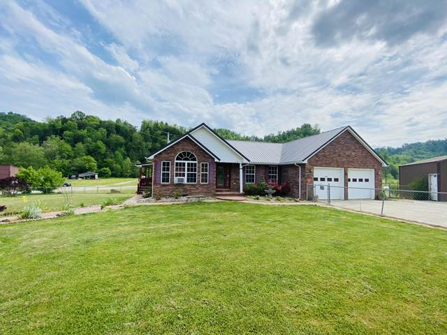 964 Hwy 11, Manchester, KY 40962 (MLS #20110010) :: Nick Ratliff Realty Team