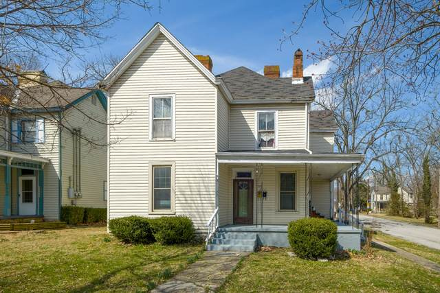 219 Boone Avenue, Winchester, KY 40391 (MLS #20110360) :: Better Homes and Garden Cypress