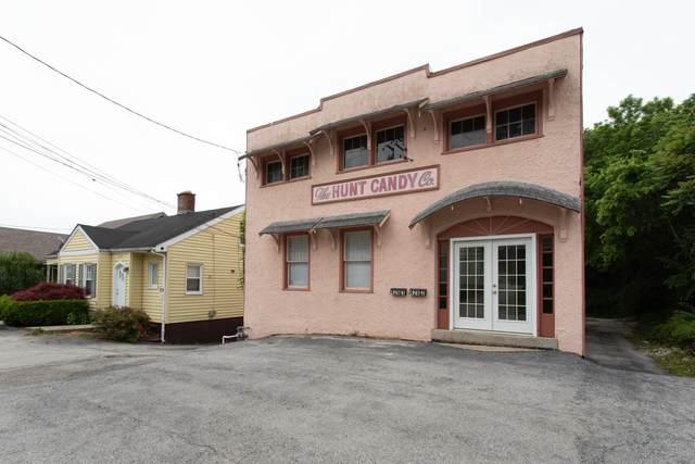 426 W Main Street, Mt Sterling, KY 40353 (MLS #20110596) :: Nick Ratliff Realty Team