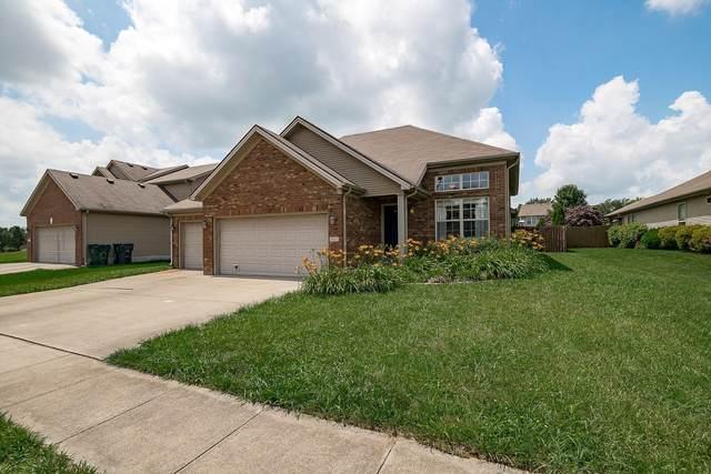 3013 Laguna Court, Lexington, KY 40511 (MLS #20110915) :: Better Homes and Garden Cypress