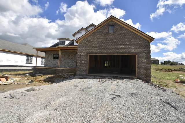 707 Goldenwood, Richmond, KY 40475 (MLS #20110946) :: Better Homes and Garden Cypress