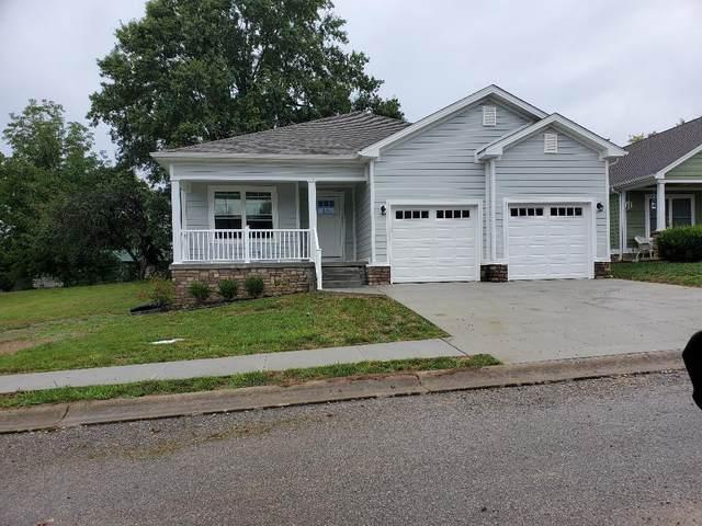 1013 Silver Leaf Drive, Lawrenceburg, KY 40342 (MLS #20110965) :: Nick Ratliff Realty Team