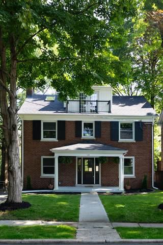 121 Johnston Boulevard, Lexington, KY 40503 (MLS #20111061) :: Robin Jones Group