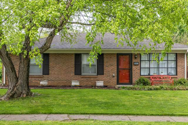 2997 Tuscaloosa Lane, Lexington, KY 40515 (MLS #20111120) :: Robin Jones Group