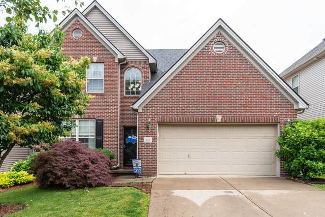 4541 Pebble Brook Circle, Lexington, KY 40509 (MLS #20111260) :: Better Homes and Garden Cypress