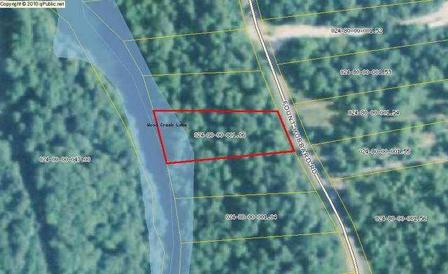 Lot 2 Fount Hubbard Road, London, KY 40741 (MLS #20111377) :: Better Homes and Garden Cypress