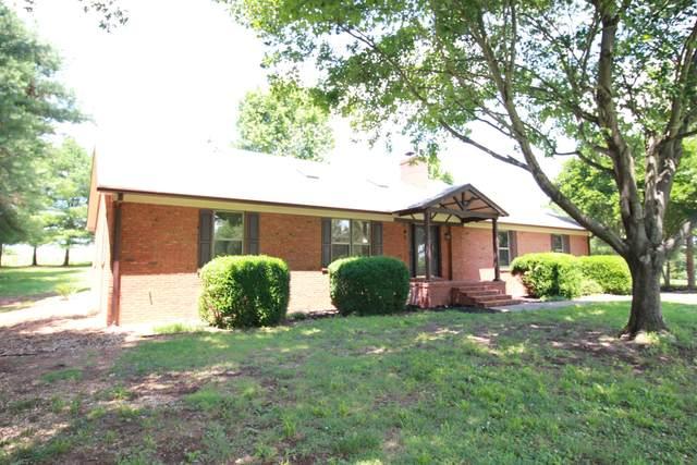 813 Pecos Circle, Danville, KY 40422 (MLS #20111440) :: The Lane Team