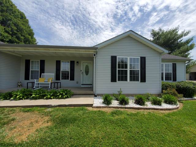 394 Country Drive, Hustonville, KY 40437 (MLS #20111538) :: Nick Ratliff Realty Team
