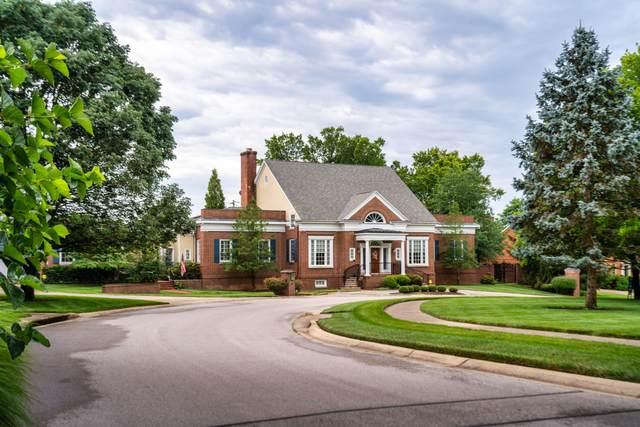 3078 Clair Road, Lexington, KY 40502 (MLS #20111901) :: Robin Jones Group