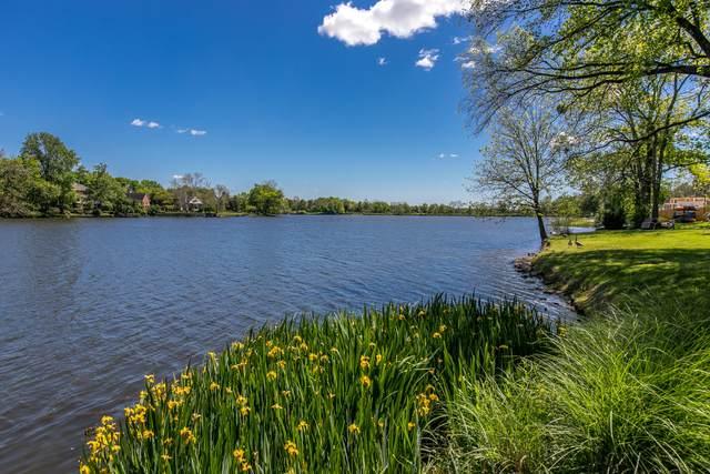 500 Laketower Drive #10, Lexington, KY 40502 (MLS #20112734) :: Nick Ratliff Realty Team