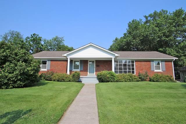 1851 Bellefonte Drive, Lexington, KY 40503 (MLS #20112839) :: Robin Jones Group