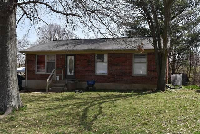 3208 Mirror Lake Drive, Lexington, KY 40515 (MLS #20113249) :: Nick Ratliff Realty Team